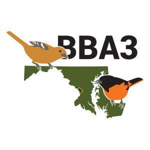 MD Breeding Bird Atlas 3 logo